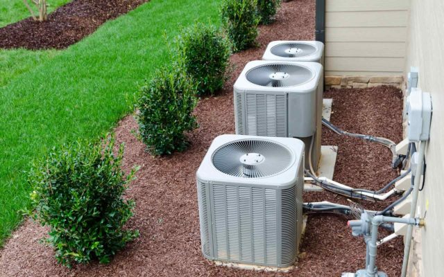 Is My Air-Conditioner Ready for Summer in Burlington, NC?