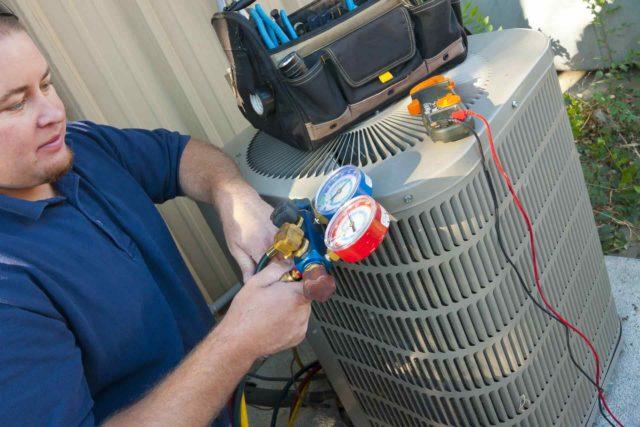 5 Benefits of a Maintenance Agreement in Burlington, NC